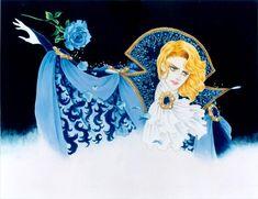 from Ikeda Riyoko's illustrations for the visual kei band, Lareine Castlevania Anime, Male Character, Illustration Manga, Art Manga, Comic Drawing, Manga Games, Comic Artist, Visual Kei, Anime Style