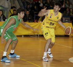 El Xuven encuentra oro en la cantera ACB de Getafe