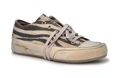 La moda y la comodidad no están reñidas y el mejor ejemplo son estas zapatillas de #modaliaCandiceCooper ¡A disfrutar del domingo! #modaliaCasualStyle