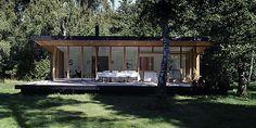 modern holiday homes - Google zoeken