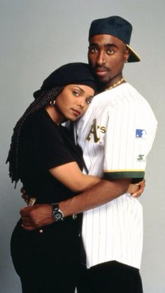 "Janet & Tupac in the movie, ""Poetic Justice""You can find Poetic justice and more on our website.Janet & Tupac in the movie, ""Poetic Justice"" Tupac Shakur, 90s Hip Hop, Hip Hop Rap, Black Couples, Cute Couples, Black Love, Black Is Beautiful, Beautiful Women, Tupac Pictures"