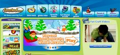 Five Great Educational Game Websites