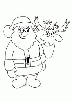 10 best ausmalbilder weihnachten images | coloring pages