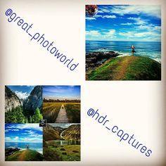 Repost de agradecimiento a las Galerías @hdr_captures y @great_photoworld por incluir una de mis fotos en sus excelentes selecciones. Muchas gracias a sus administradores @diugarte y @@merstorm_fr  #diariodeuninstagramer