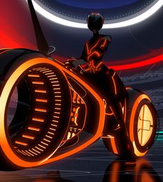Tron Uprising was an excellent show.too bad they canceled it. Tron Legacy, Tron Art, Science Fiction, Tron Bike, Tron Uprising, Film Movie, Movies, Films, Light Cycle