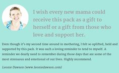 The New Mama Pack is currently 90% off  – just £29 – (that's about $48) on resources worth £290.  Delivered over three months direct to their inbox, the New Mama's Welcome Pack is bursting with supportive and uplifting digital goodies – e-books, audios – words from the heart full of love, experience, information and support – all designed to help a new mama make the most of this precious and exhausting time.  Sale runs from TUESDAY 30th SEPTEMBER @ 2pm GMT and t0 FRIDAY 3rd OCTOBER @ 2pm…