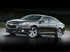 2015 Chevrolet Malibu exterior http://www.driveclassicchevy.com/
