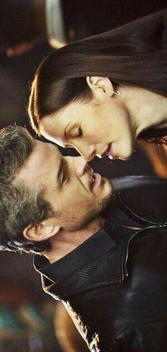 Mark and Lexie | Grey's Anatomy