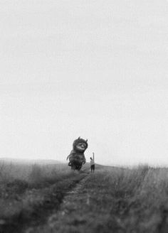 Where the wild things are ♥