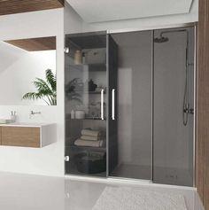 Konvert la solución inteligente para, maximizando el espacio, minimizando la obra Profiltek Tall Cabinet Storage, Locker Storage, Ideas Para, Home Remodeling, Lockers, Sweet Home, Architecture, House, Furniture