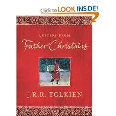 Picture book. Letters from Father Christmas by J.R.R. Tolkien