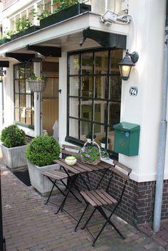 Restaurant de Mallemolen in Gouda