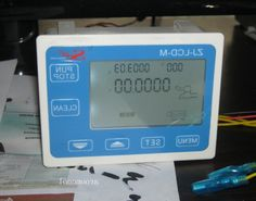 37.04$  Buy now - https://alitems.com/g/1e8d114494b01f4c715516525dc3e8/?i=5&ulp=https%3A%2F%2Fwww.aliexpress.com%2Fitem%2FLCD-Water-Liquid-Flow-Sensor-Digital-Display-Flowmeter-Quantitative-Controller%2F1139523267.html - LCD Water Liquid Flow Sensor Digital Display Flowmeter Quantitative Controller 37.04$