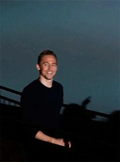 Tom Hiddleston at Social Movie Night in Berlin. Crismon Peak https://www.youtube.com/watch?v=oQtZRyKde7E