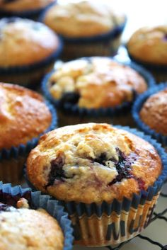 megann's kitchen: :: It's all in a Muffin ::