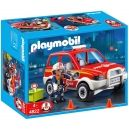 bomberos playmobil