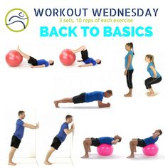 Take your time during this back workout. Take Your Time, Wednesday Workout, Back To Basics, How To Better Yourself, Wellness, Exercise, Sports, Ejercicio, Hs Sports