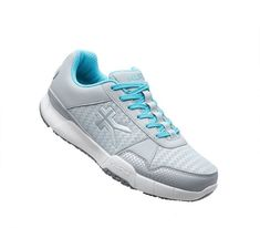 Quantum WIDE - Women s Performance Fitness Walking Trainer (Great for Heel  Pain) a6db1c9db25