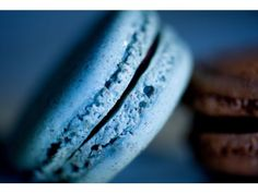 Macarons from Cafe Rocq in Lake Forest, CA via OC Register