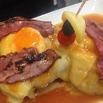 SANTA FRANCESINHA, Porto - Comentários de restaurantes - Tripadvisor Beef, Chicken, Food, Potato Fry, Pint Glass, Restaurants, Meat, Essen, Ox