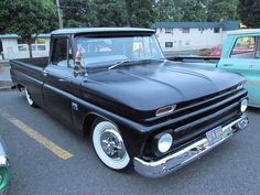 1962 chevy pickup