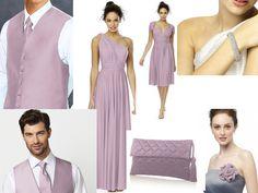 suede rose wedding sale accessories