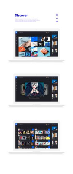 Behance1 #ui #ux #userexperience #website #webdesign #design