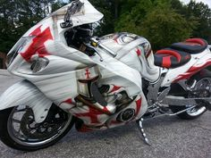 My Busa is PIN Worthy...Busa Bugsy!! 2008