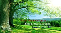 Rejoice in Hope - A Divine message for you. Celestial Grace Temple.