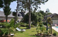 Swimming Pool | La Tonnelle, Saint Simon, Charente Maritime. Garden | Even,  Bannalec, Finistère