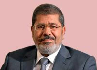 Egyptian President Mohammad Morsi along with some senior ministers and business leaders will begin a 3-day official visit to India from today.  During his stay in New Delhi, Morsi will meet his counterpart Pranab Mukherjee and hold delegation-level talks with Prime Minister Dr. Manmohan Singh. President Morsi will also meet Vice President Mohammad Hamid Ansari, External Affairs Minister Salman Khurshid, leader of Opposition Sushma Swaraj and UPA Chairperson Sonia Gandhi.