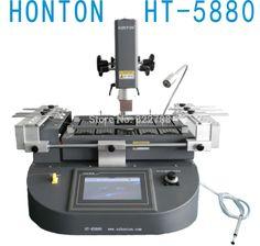 Freeshipping! HONTON HT-5880 IR Heating PLC Control BGA Rework Station BGA Machine Soldering Machine Welding Machine 220V     Tag a friend who would love this!     FREE Shipping Worldwide   http://olx.webdesgincompany.com/    Get it here ---> http://webdesgincompany.com/products/freeshipping-honton-ht-5880-ir-heating-plc-control-bga-rework-station-bga-machine-soldering-machine-welding-machine-220v/