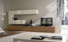 meuble télé de design original