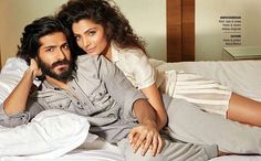 Harshvardhan Kapoor and Saiyami Kher for the Filmfare magazine shoot. @filmywave #HarshvardhanKapoor #SaiyamiKher #Filmfare #Mirzya #magazinecover #bollywoodmagazines #celebritymagazine #magazine #magazineshoot #covershoot #photooftheday #celebrity #photoshoot #bollywood #bollywoodactor #bollywoodactress #coverboy #covergirl #picoftheday #instapic #instadaily #instagood #instalike #filmywave