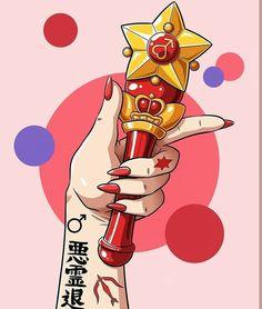 Sailor Moon Drops, Sailor Moon Girls, Sailor Moom, Arte Sailor Moon, Sailor Saturn, Sailor Scouts, Sailor Mars Cosplay, Sailor Moon Aesthetic, Sailor Moon Wallpaper