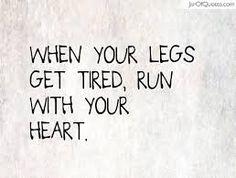 Resultado de imagen para when your legs