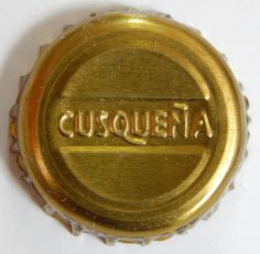 Cusqueña Dorada El Dorado, Sheet Metal, Ale
