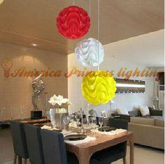 $20.00 (Buy here: https://alitems.com/g/1e8d114494ebda23ff8b16525dc3e8/?i=5&ulp=https%3A%2F%2Fwww.aliexpress.com%2Fitem%2FDIY-chandelier-lamp-puzzle-IQ-Ball-chandelier-chandelier-PP-waves-Size-23CM-E27-AC110-240V-free%2F32220709015.html ) DIY chandelier lamp puzzle IQ Ball chandelier chandelier PP waves, Size 23CM, E27, AC110-240V, free postage. for just $20.00