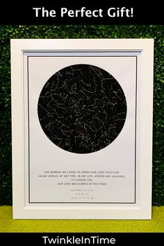 Are you looking for the perfect Valentine's Day gift? – Then look no further! Give the gift of a beautiful, unique & personalized Star Map. Create o… - Bf Gifts, Boyfriend Gifts, Cute Gifts, Fathers Day Gifts, Teacher Gifts, Gifts For Him, Great Gifts, Valentine Day Gifts, Holiday Gifts