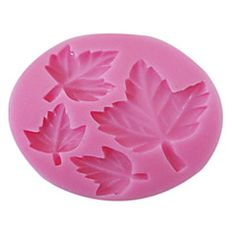 1+Eco-Friendly+For+Cake+/+For+Cupcake+/+For+Chocolate+Silicone+Baking+Mold+–+USD+$+5.59