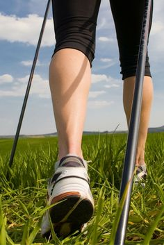 Everything about #nordicwalking
