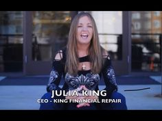I'm Julia King, I'm a Credit Score Improvement Specialist. Say A Prayer, Ex Husbands, Guy Names, Find A Job, Credit Score, Getting Pregnant, Better Life, Helping People, King