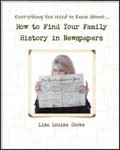 Genealogy Gems News: Newspapers: Chronicling America Continues Growth!