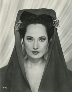 Image result for merle oberon