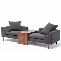 Fratelli Chair designed by Jeff Vioski for Vioski