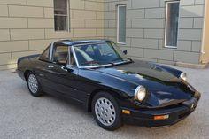 1988 Alfa Romeo Spider Quadrifoglio Edition - Image 1 of 16