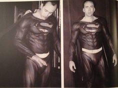 Proof That Superman Lives Would Have Made Batman & Robin Look Like The Dark Knight