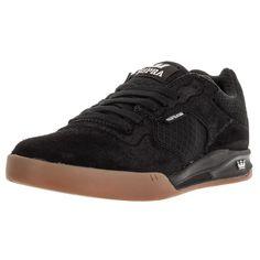 Supra Men's Avex /Gum Skate Shoes