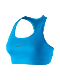 Find this sports bra in multiple colors at Hibbett Sports.