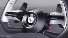 BMW to unveil two new concept cars  , - ,   BMW announced th...